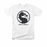 Mortal Kombat X Seal T Shirt