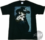 Motorhead Lemmy Point T-Shirt