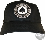 Motorhead Live To Win Hat