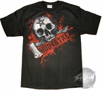 Mudvayne Axe Man T-Shirt