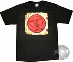 Mudvayne Currency T-Shirt