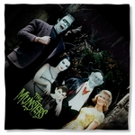 Munsters Family Bandana