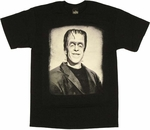 Munsters Herman T-Shirt
