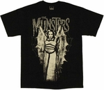 Munsters Lily T Shirt
