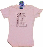 Muppets Animal Baby Tee