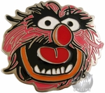 Muppets Animal Belt Buckle