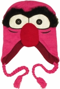 Muppets Animal Lapland Beanie
