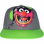 Muppets DJ Animal Hat