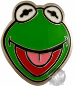 Muppets Kermit Belt Buckle