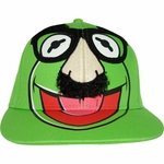 Muppets Kermit Disguise Hat