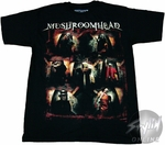Mushroomhead Member Shots T-Shirt