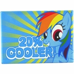 My Little Pony 20% Cooler Magnet