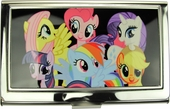 My Little Pony Cast Card Case