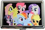 My Little Pony Cast Large Card Case