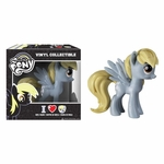 My Little Pony Derpy Vinyl Figurine