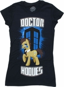 My Little Pony Doctor Hooves Baby Tee