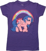 My Little Pony Firefly Baby Tee