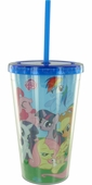 My Little Pony Group Travel Cup