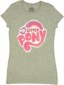 My Little Pony Logo Baby Tee
