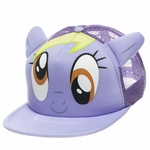 My Little Pony Muffins Head Trucker Hat
