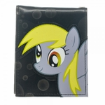 My Little Pony Muffins Wallet