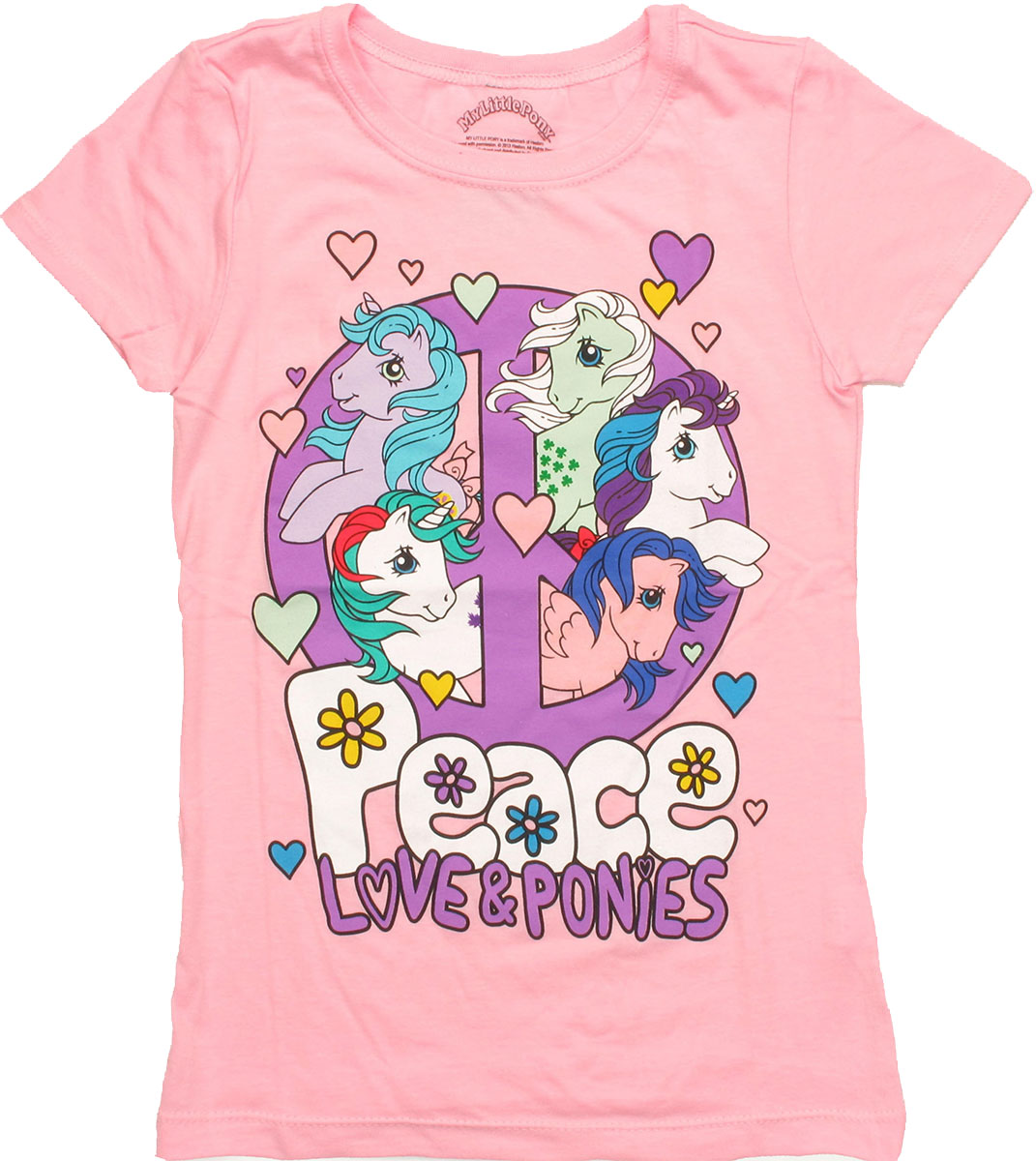Find great deals on eBay for my little pony shirt girls. Shop with confidence.