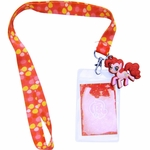 My Little Pony Pinkie Pie Charm Lanyard