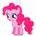 My Little Pony Pinkie Pie Sticker