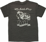 My Little Pony Ponies Forever T Shirt