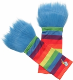 My Little Pony Rainbow Dash Costume Glovettes