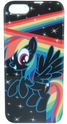 My Little Pony Rainbow Dash iPhone 5 Phone Case