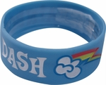 My Little Pony Rainbow Dash Rubber Wristband