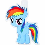 My Little Pony Rainbow Dash Sticker