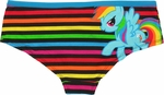 My Little Pony Rainbow Stripes Panty