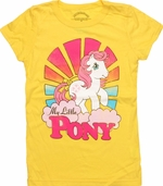My Little Pony Sundance Youth T Shirt