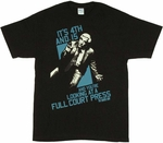 Naked Gun Full Court T-Shirt