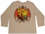 Narnia Long Sleeve Youth T-Shirt