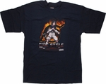 Naruto Fire Style T-Shirt