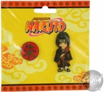 Naruto Itachi Pin Set