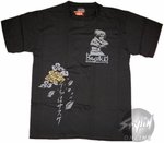 Naruto Sasuke Pocket T-Shirt