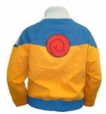 Naruto Youth Jacket