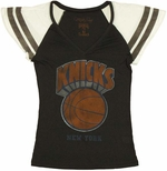 NBA Knicks Baby Tee