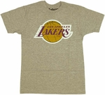 NBA Lakers T-Shirt Sheer