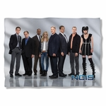 NCIS Group Pillow Case