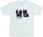 NCIS Group T-Shirt
