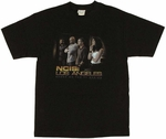 NCIS LA Group T Shirt