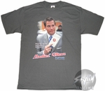 NCIS Tony Ladies Man T-Shirt