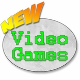 New Video Game Arrivals