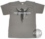 Nickelback Horse Head T-Shirt