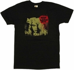 Night of the Living Dead Karen T-Shirt Sheer